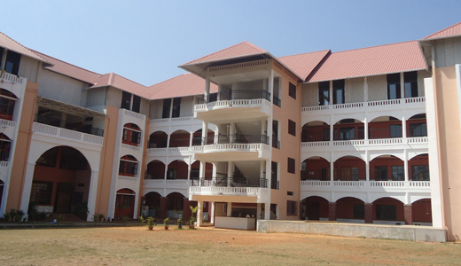 Welcome to Sacred Heart CMI Public School